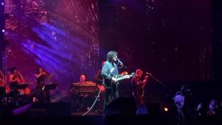 Jeff Lynne's ELO - Showdown (Alone In The Universe Tour 2017)