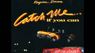 Tangerine Dream Theme Score   Catch Me If You Can Main 1989