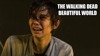 The Walking Dead || Beautiful World