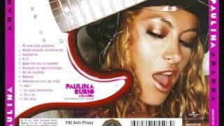 Paulina Rubio - 03 Ayúdame