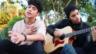 Erick Brian y Joel Pimentel (Cover) -Quisiera ♡  (CNCO)