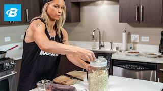 Nutrition Plan and Supplementation Guide | Clutch Life: Ashley Conrad's 24/7 Fitness Trainer width=