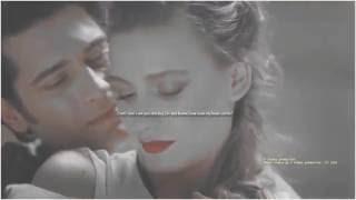 Yaman + Mira - Aşkım Benim (English Lyrics)