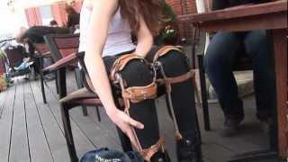 Katherine lyon brace