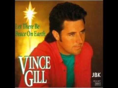 One Bright Star de Vince Gill Letra y Video