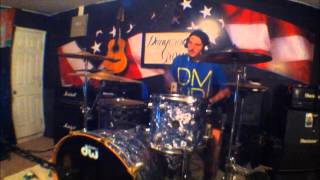 arm the world perceptions drum cover