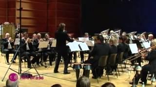 Eikanger-Bjørsvik Musikklag - Spiriti [Thomas Doss] - NM 2011