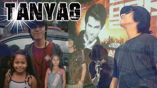Tanyag - Loonie x Abra performing LIVE