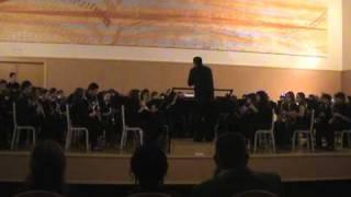 Second Suite in F - Banda Conservatori Professional de Música de Torrent (2/4)