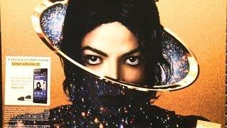 O novo álbum póstumo de Michael Jackson