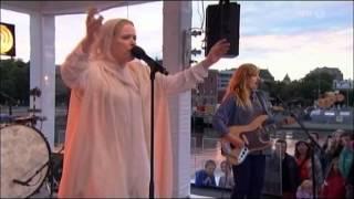 Ane Brun - Do You Remember (Live, Sommeråpent, 2012)