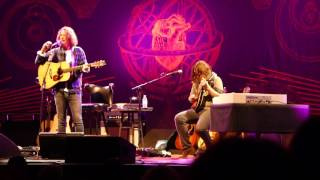 Chris Cornell - Nearly Forgot My Broken Heart LIVE, 9/21/15, San Pedro, CA
