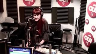Owlle - Free - Session Acoustique OÜI FM