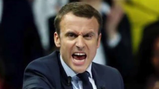Is Emmanuel Macron the Antichrist?