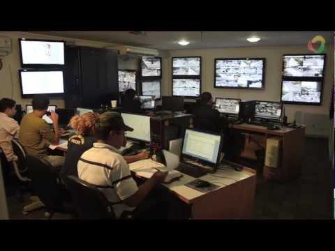 Imagem post: Monitoramento diminui acidentes no trânsito