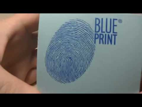 Масляный фильтр BLUE PRINT ADM52114