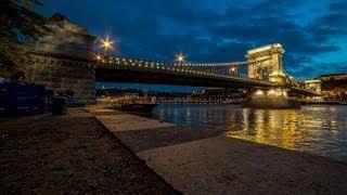 Budapest timelapse Tavaszi szél