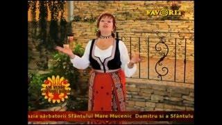 Dorina Matara Tarnoveanu - Doi voinici din Valea Mare