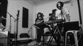 Endors Toi - Tame Impala Cover (Live Band)