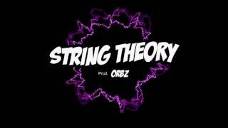 Orbz - String Theory [Grime Instrumental]