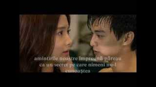 Jo Sung Mo-Someday (Romanian subs)