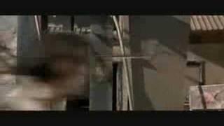 Resident Evil Extinction - My Plague