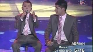 Adrián Varela - Maldita Primavera a dueto