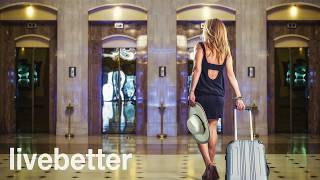 Instrumental Jazz Music for Hotel Lobby: Relaxing Background Music