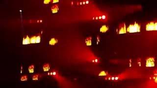 We Didn't Start The Fire Billy Joel Live 2016