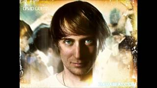 David Guetta feat. Taped Rai - Just One Last Time (Official Musik) HD