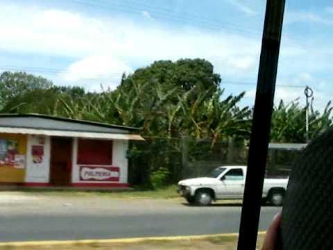 nicaragua – bus to masaya 4
