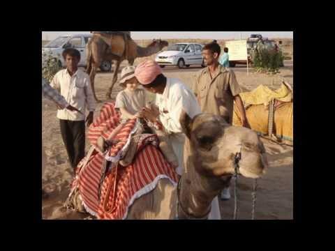 Familia Viajera Giusiano MATT & TOM ¨JONES¨  Parte 1 – Animales y Amigos en el mundo