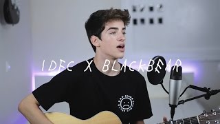 Blackbear - Idfc (Cover by Manu Rios)
