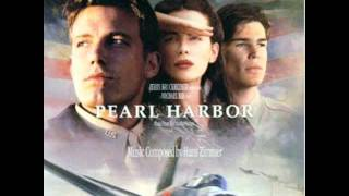 Pearl Harbor Soundtrack - Tennessee (Hans Zimmer)