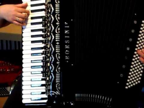 Akkordeon Borsini PL 4117 mit Cassotto - YourVideoSite