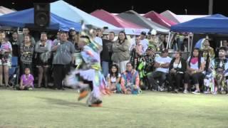 Techno Tribe Pow Wow Dance