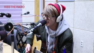 DAY6 - She Will Be Loved (Live cover) { Maroon 5 song}