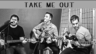 Franz Ferdinand - Take Me Out (acoustic cover by Cassette)