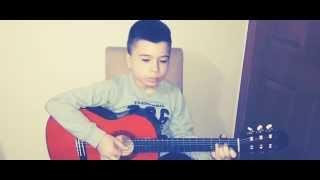 MUSTAFA CECELİ ELVAN GÜNAYDIN EKSİK (Gitar Cover)