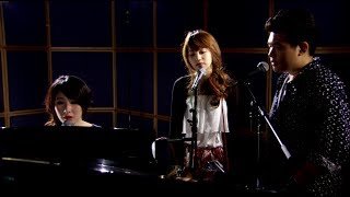 Dance With My Father by Luther Vandross - Cover by Kartina, Penny 余姿昀 and Dominic (Live at #CU)