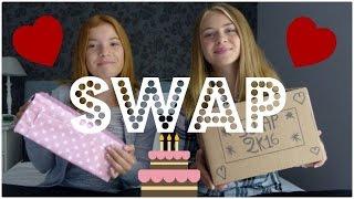 ♡ SWAP D'ANNIVERSAIRE 2K16 ♡