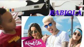 MC KEVINHO- MEXE A RABIOLA