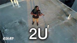 DSharp - 2U (Cover) | David Guetta ft. Justin Bieber