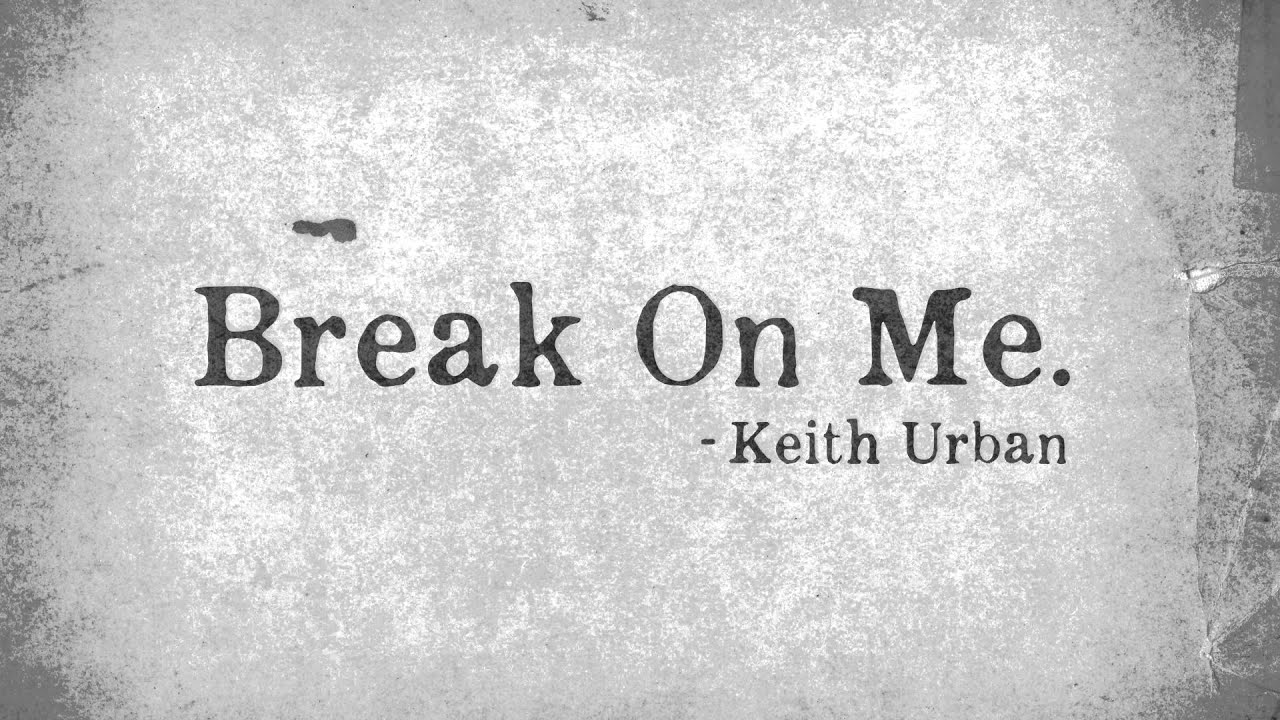 Date For Keith Urban Tour 2018 Coast To Coast In Charlotte Nc