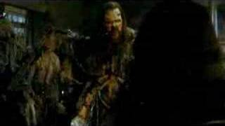 "Lordi ""Blood Red Sandman"""
