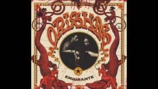 ORISHAS -  NIÑOS