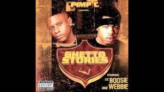 Lil Boosie & Webbie - Like A Bird (Loop Instrumental)