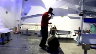 Check Soud Lançamento do Novo Album de Dennis Graça 2010