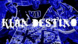 Klan-Destino Feat. Dirty Kappa - HighlUnderground