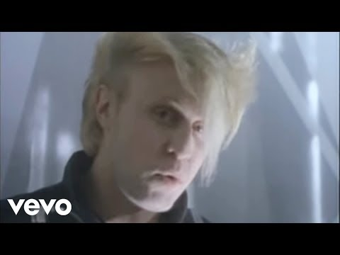Wishing If I Had A Photograph Of You de Flock Of Seagulls Letra y Video